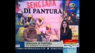 Suara Anda: Sengsara di Pantura (2) | MetroTV