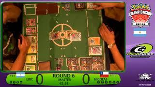 SPE ARGENTINA DIMA GAME ROUND6 ERICxNICOLAS