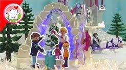 Playmobil Film deutsch - Im Winterwunderland - Familie Hauser Spielzeug Kinderfilm