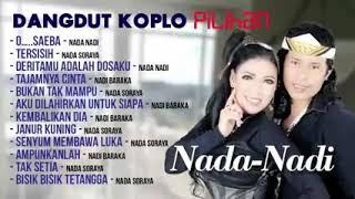 Download lagu Dangdut koplo pilihan - Nada & Nadi