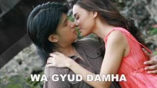 Wa Damha by Phylum (Saranghe theme song)