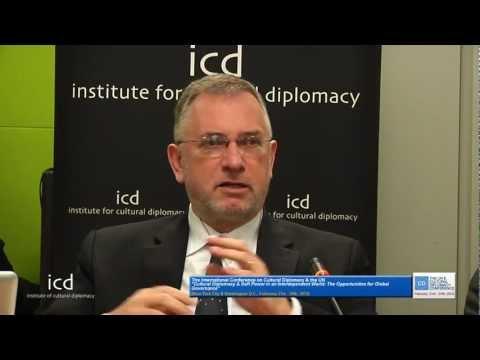 Ranko Vilovic, Ambassador of Croatia to the UN