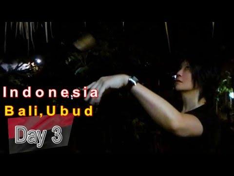 インドネシア旅行,D3,Indonesia Travel,Bali,Day and night,Japan Host Club Boss