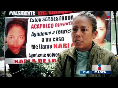 Una joven fue secuestrada en Acapulco por tratantes de personas | Noticias con Ciro Gómez Leyva