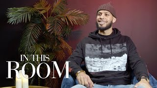 "Sarunas Jackson Clears Up All The Rumors About Being A ""Deadbeat"" 
