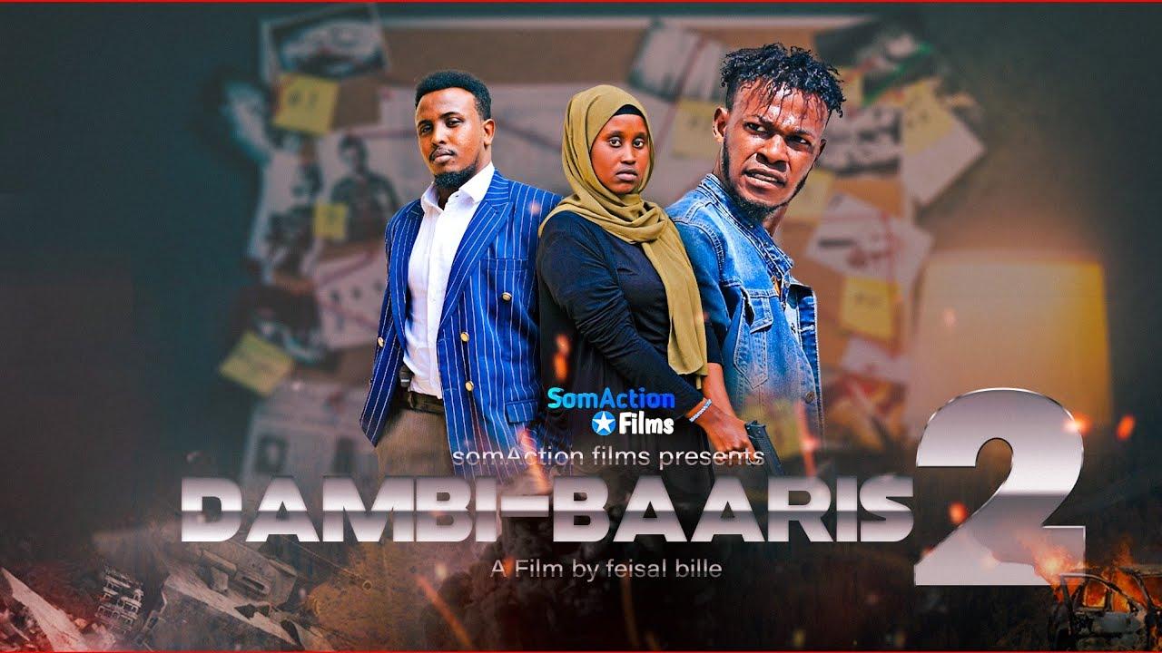 Download DambiBaaris 2 - Somali Short Film 2021