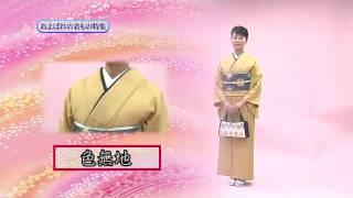 和(WA)すてき 2010年11月放送「およばれの着もの特集」