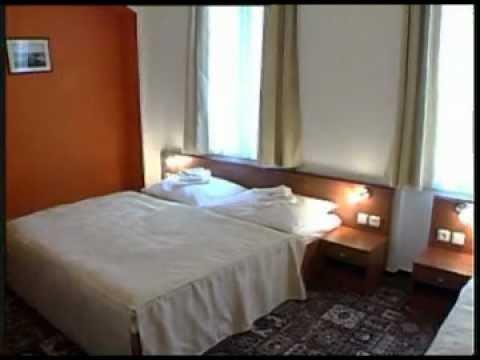 Hotel City Central Prague