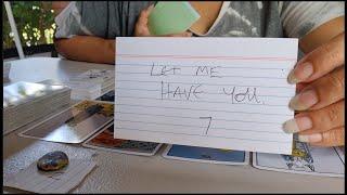 // PICK A CARD ~ 😈🔞18+ Their Sexual Fantasies...🔞😈