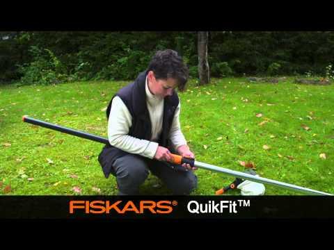 Fiskars QuikFit™ Tree Cutter 136525