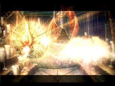 Azada: Elementa Walkthrough - Part 10