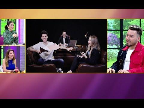 Enes Batur sevgilisi ile neden ayrıldığını açıkladı! - Müge ve Gülşen'le 2. Sayfa