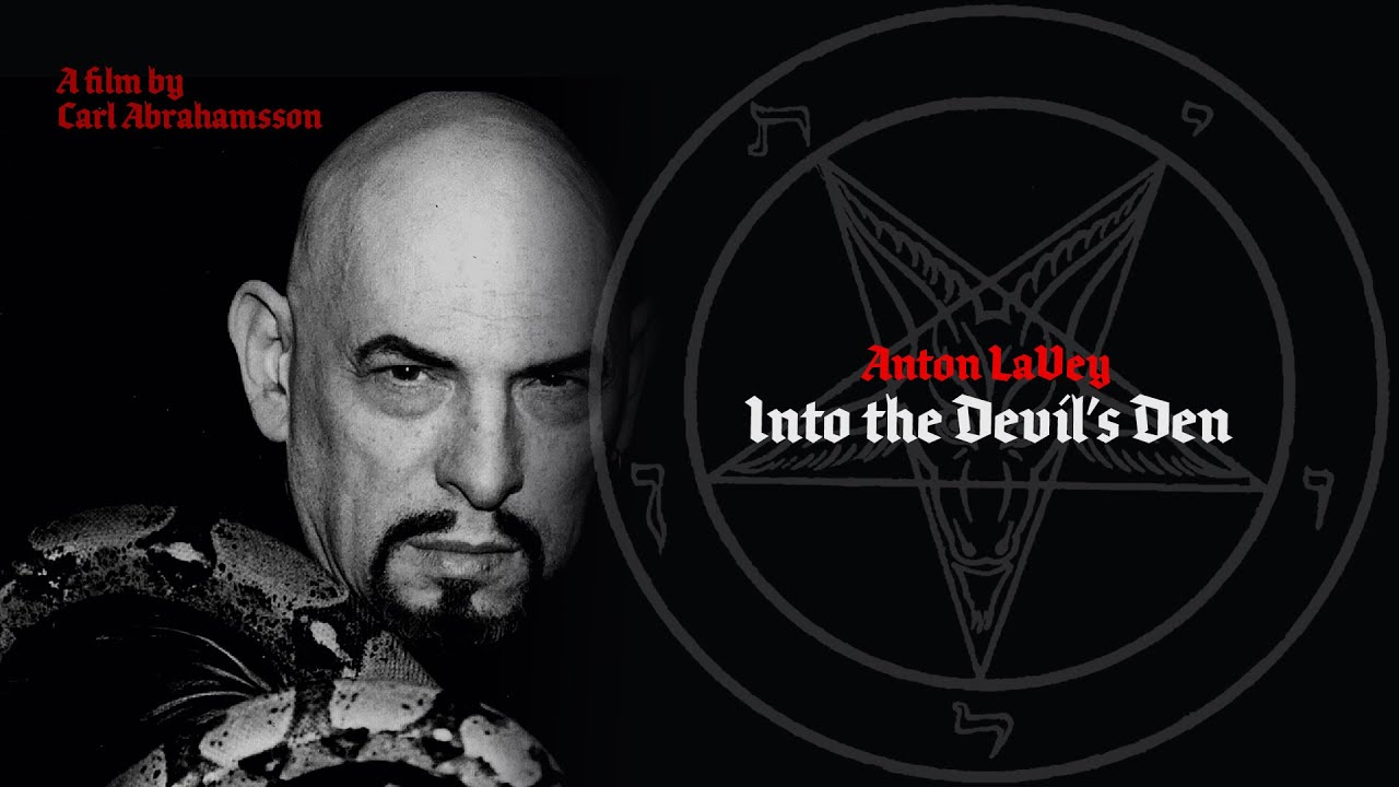 Into the Devil's Den - a new film release on TST TV
