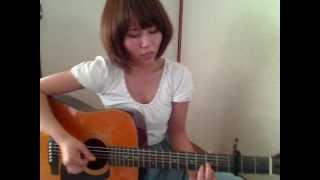 作詞・作曲/仲井戸麗市 chaboのカバー第一弾! 私のギタだと、ブルージ...
