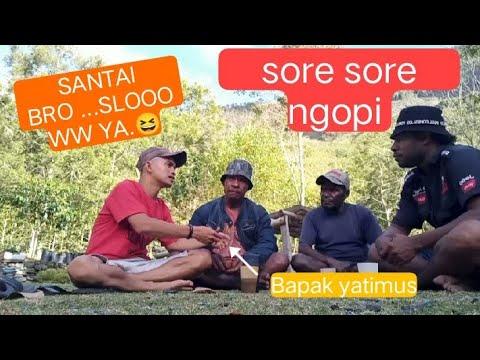EPI 41.NGOPI DENGAN CREATOR PINANG GEBE..