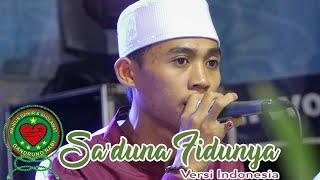 Download TERBARUU...!! SA'DUNA VERSI Indonesia    Husni Gandrung Nabi    Live Karanganyar Demak