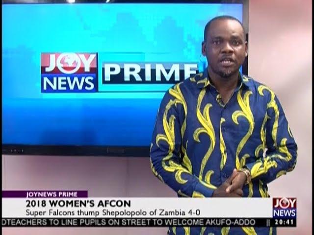Joy Sports Prime (21-11-18)