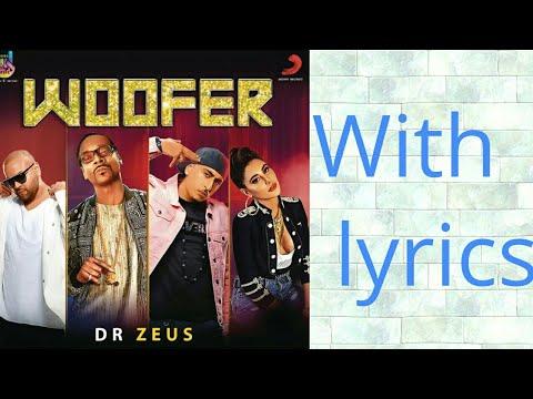 Wajjda Woofer ringtone with lyrics