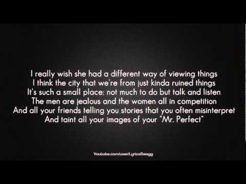 Drake - Shot For Me (Lyrics On Screen)