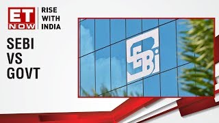 JN Gupta speaks on SEBI Chairman writing to PMO & FM to reconsider Reserve Fund Transfer proposal