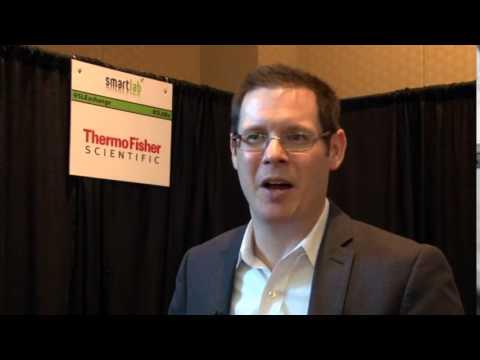 Matt Grulke, Director Marketing, Thermo Fisher Scientific, Summary