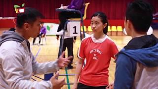 Publication Date: 2019-05-31 | Video Title: 活動領域—18/19學年學界羽毛球