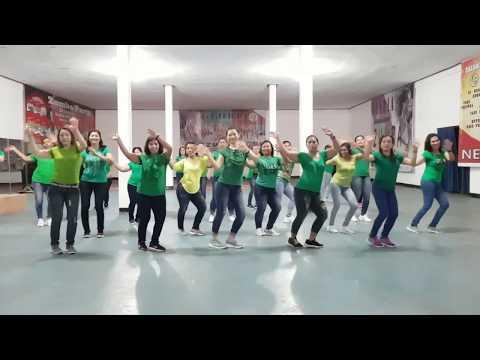 Mr Postman/Line Dance/Gloria Dance Club