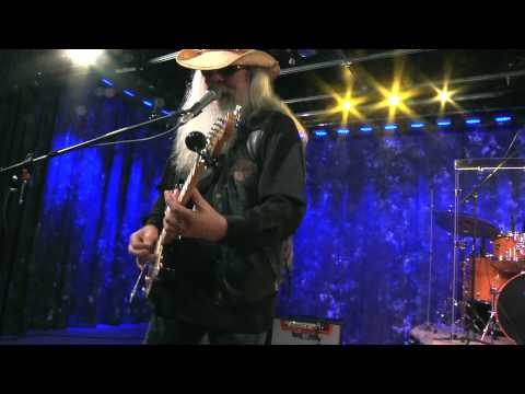 Les Dudek - Hot Fun In Dixieland  - Don Odells Legends
