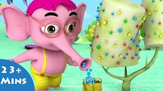 Snoogle Berry Delight | 3d Movies,3d Movies Full,Animation,Animation Movies full Movies English,