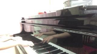 NANIMONO『何者』主題歌 中田ヤスタカ×米津玄師 ピアノ耳コピ thumbnail