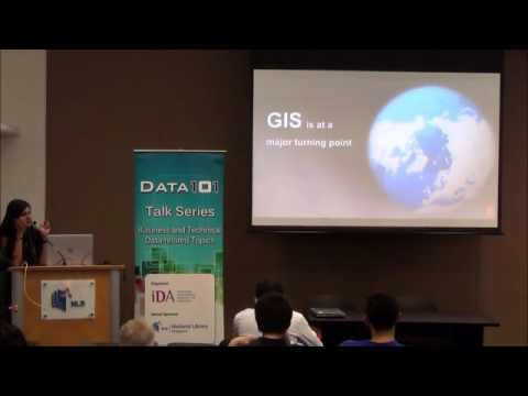 Using API's to GEO Enable Your Location Data -  Part 1