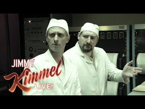Jimmy Kimmel on 2019 Emmy Nominations