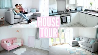 HOUSE TOUR! | Sophie Louise