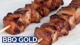 YAKITORI     The Ultimate Pork Yakitori Recipe