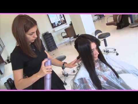 Модні жіночі зачіски та стрижки боб