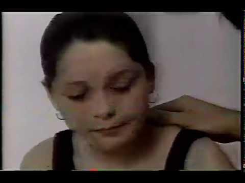 Ludwica Paleta en anuncio Ojo mucho ojo