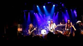 Poisonblack - Soul In Flames @ Virgin Oil, Hellsinki 1.10.2011