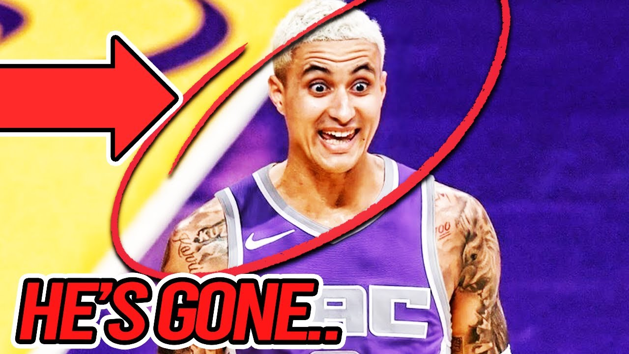 The Los Angeles Lakers To Trade Kyle Kuzma After FEUD! DeMar DeRozan Committing (if Wanted) is gas