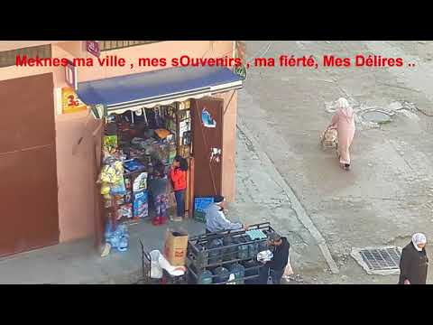 sbata tuarga  meknes 2018 مكناس لقطات من حي السبانة و ما جاورها