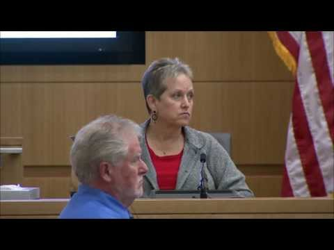 Jodi Arias Murder Trial - Day 43 - Part 1 - Juan Martinez Cross Of Alyce LaViolette