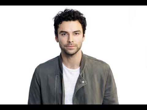 Aidan Turner Poldark Interview