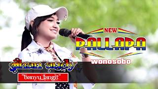 Video Banyu Langit Jihan Audy New Pallapa Wonosobo download MP3, 3GP, MP4, WEBM, AVI, FLV Juli 2018