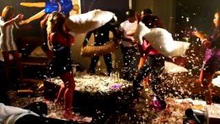 Пародия на фильм Мальчишник 50 Cent, Mike Tyson & Floyd Mayweather 2016 720