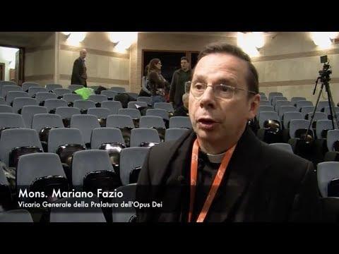 """Il 18 gennaio 2018 la prima """"Rome Conference on Forgiveness"""""""