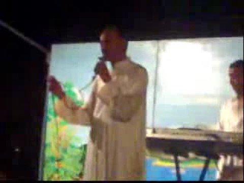 الفنان اكرامي ( حفلة المالكي ) محمد شنكل الجزء الاول.flv