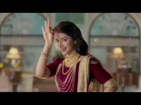 Sree Kumaran Thangamaligai Chain Mela 2018 Tvc ad-Navin T Sekar