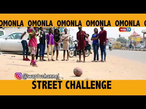 PENALTY!!! We found the people Small Doctor was singing about
