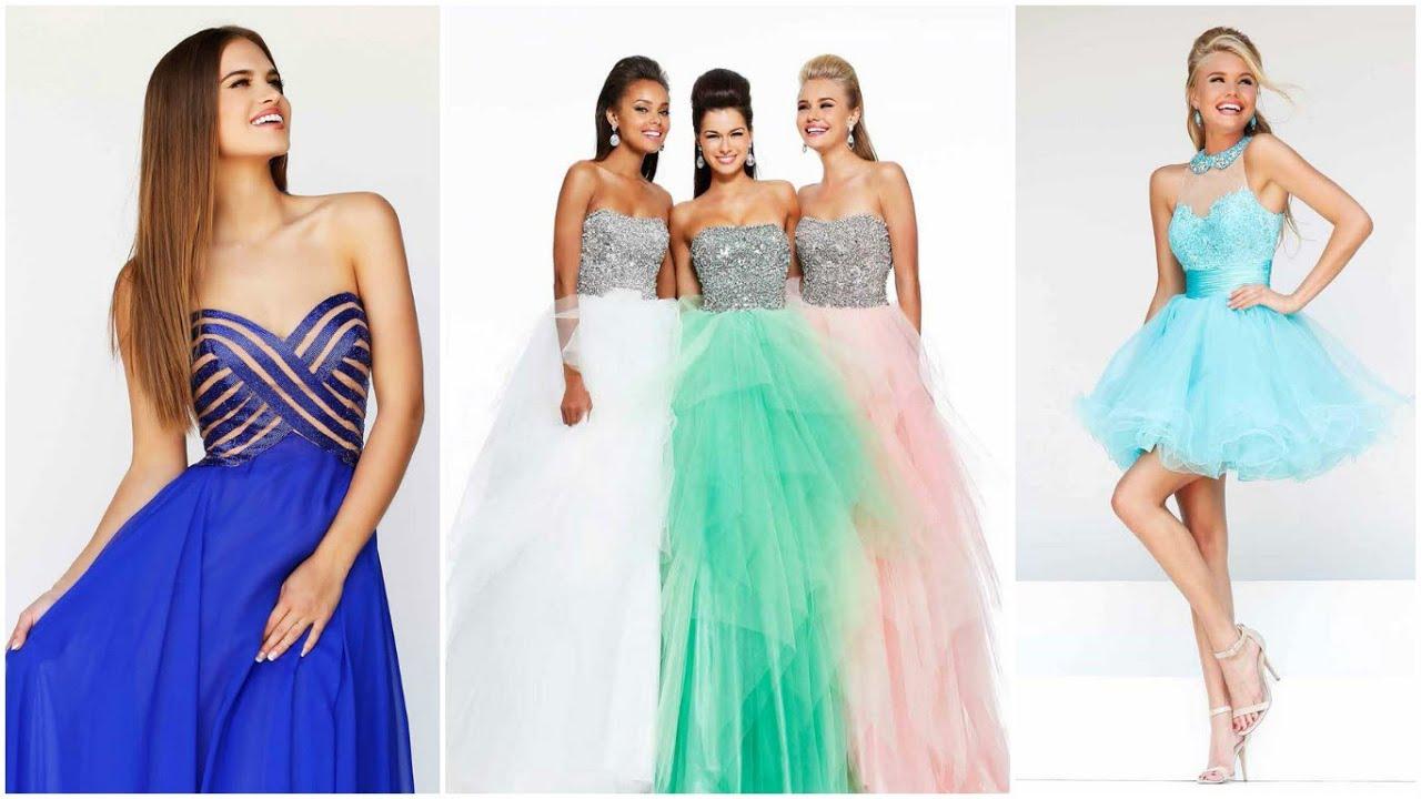 Que es la moda de vestidos