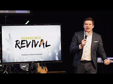 Keys to FINANCIAL BREAKTHROUGH | Pastor Ilya
