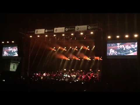 Jimek & NOSPR - Hip-Hop History Orchestrated (Live at Wrocław 2016-09-10)